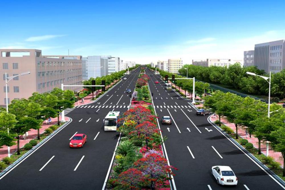 斗门区白蕉新港水产品深加工物流园基础配套工程