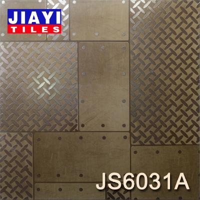 金属砖JS6031A