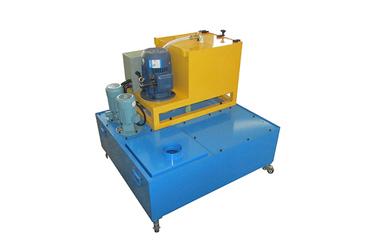 XJL-100-250离心机(外圆-锥面-锁夹槽磨床专用)  ▶