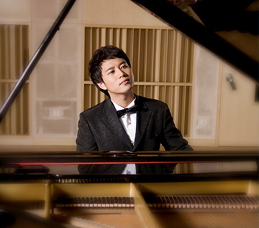The Poetic Rhyme of the Piano: A Special Concert of Piano and Folk Music