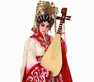 Zhuhai Guangdong Opera Troupe Gala Concert