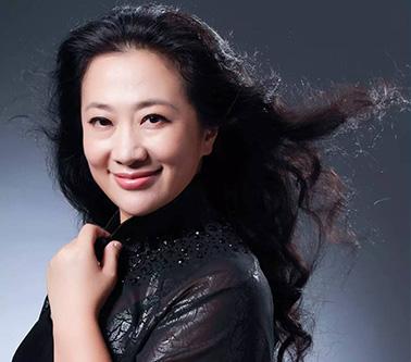 Chinese soprano-Cui Zhengrong Recital
