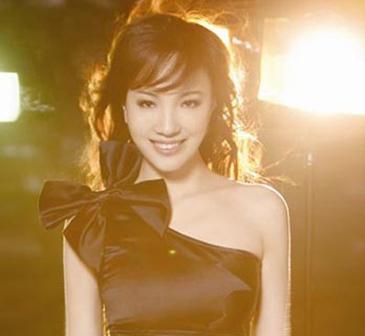 陈小朵-中国歌剧舞剧院女高音歌唱家