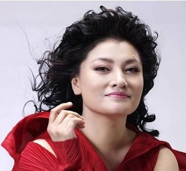 么红-中央歌剧院女高音歌唱家