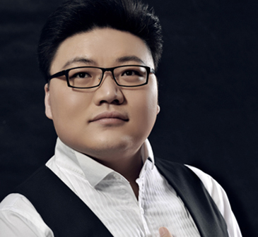 """韩蓬-CCTV青年歌手电视大奖赛美声组亚军-联合国颁发他为""""最佳音质奖"""""""