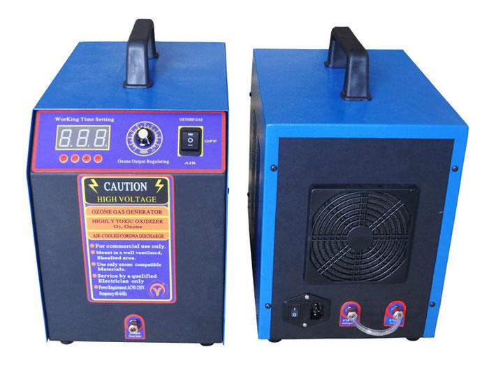 民用3G/H臭氧机