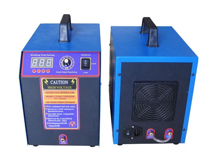 3G/H臭氧机风冷