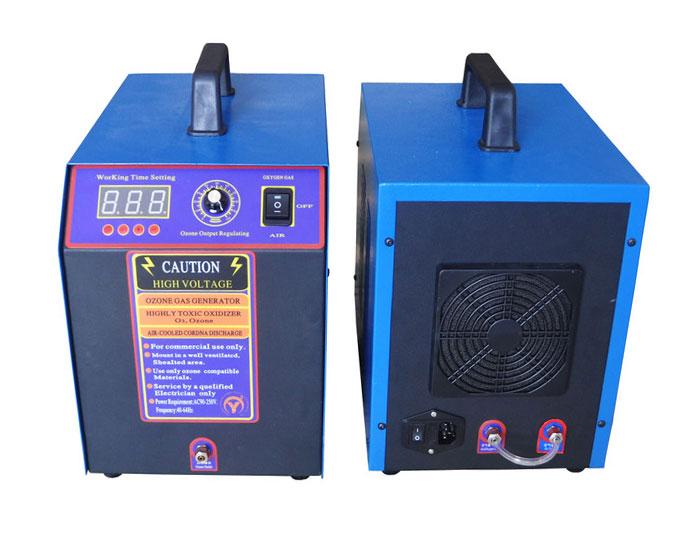 3G/H臭氧机实验室用