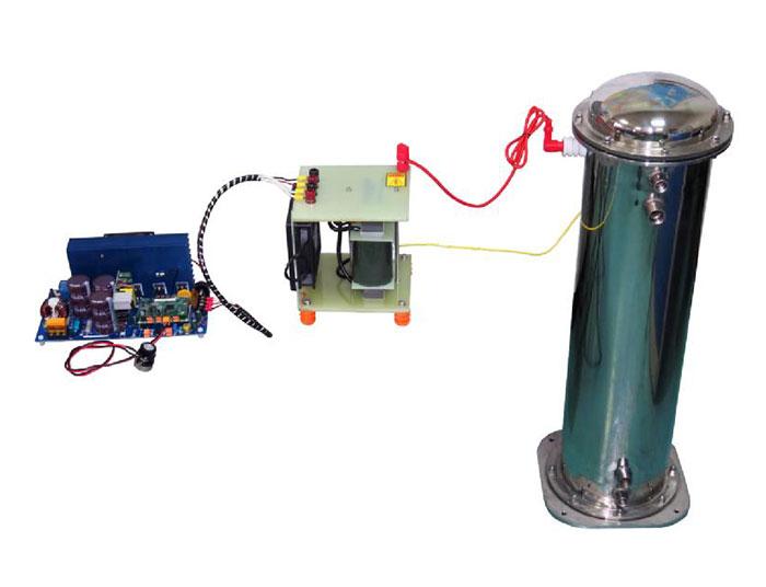 厂家直销200G蜂窝石英管臭氧发生器配件,臭氧电源,高压包