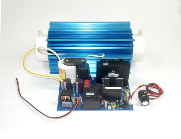 石英管20G/H臭氧配件