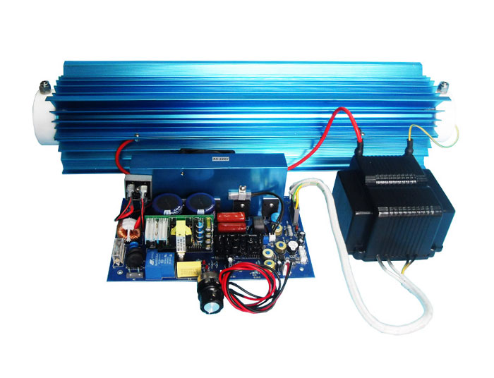 Quartz tube 60G/H ozone accessories