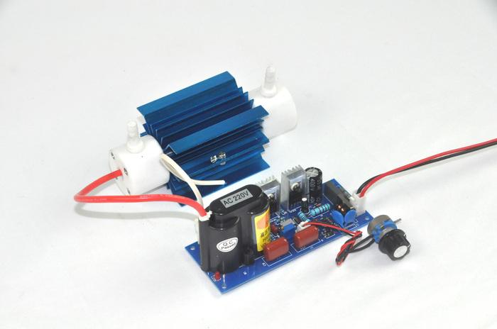 Quartz tube 1G/H ozone accessories