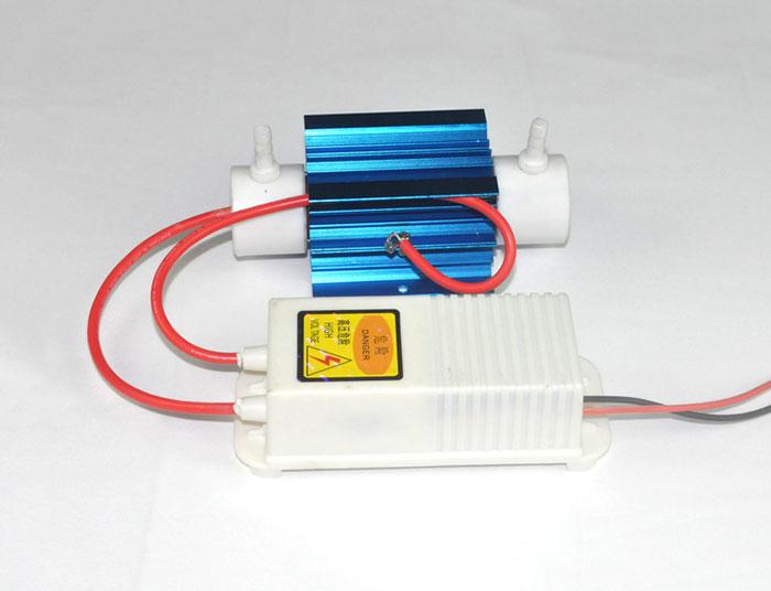 石英管5G/H臭氧配件