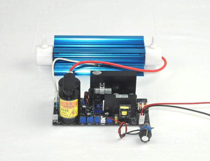 Quartz tube 7G/H ozone accessories