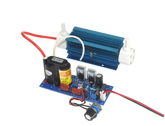 石英管3G-H臭氧配件