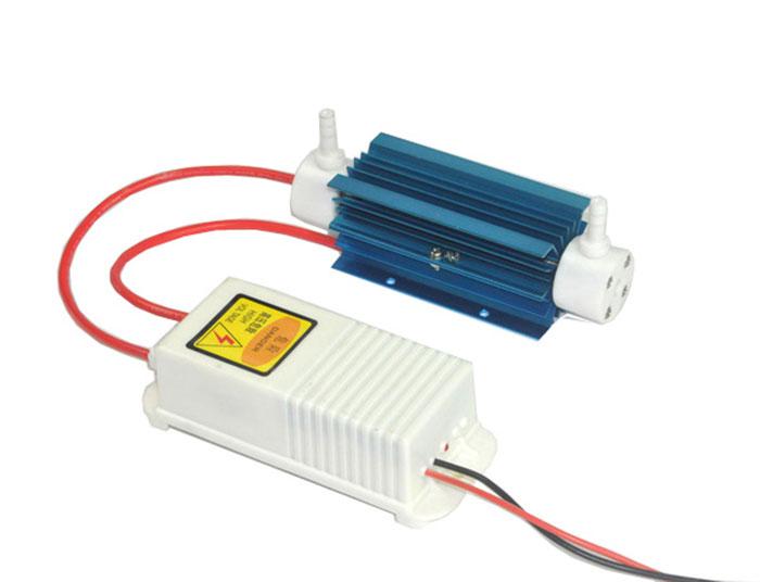 石英管3G-H臭氧配件2