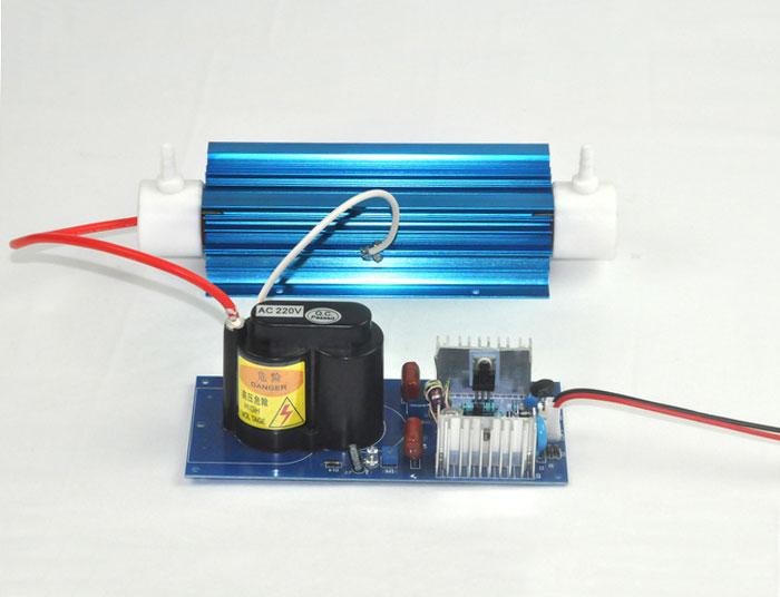 石英管7G/H臭氧配件