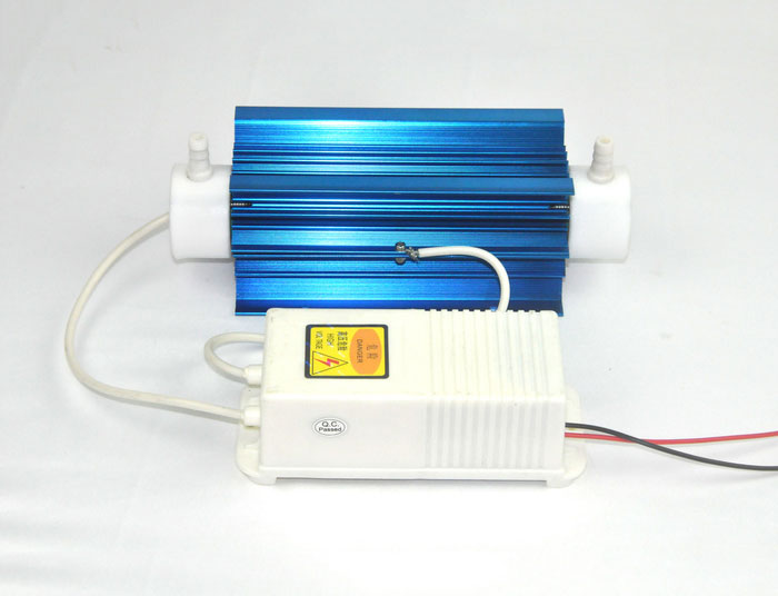 Quartz tube 10G/H ozone accessories