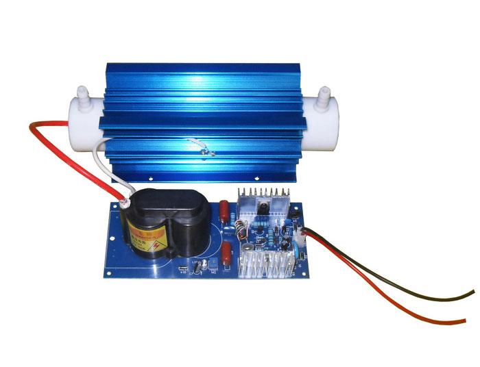 石英管10G/H臭氧配件