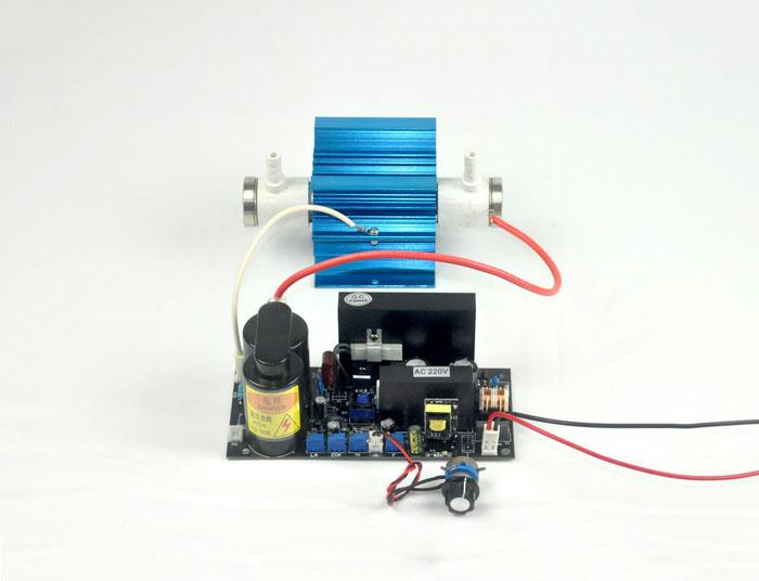 3G/H臭氧发生器配件