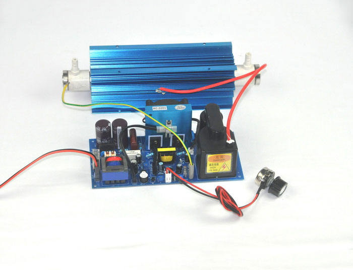 Ceramic tube 10G adjustable ozone accessories