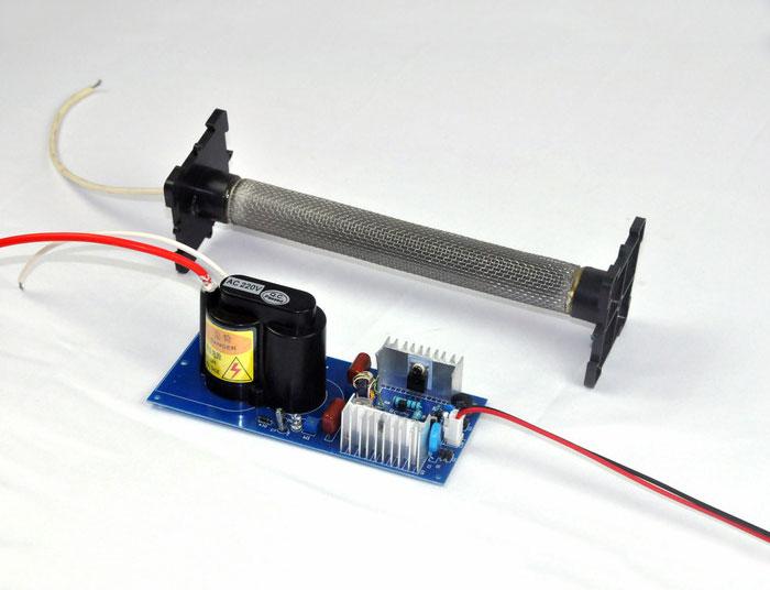5G/H表面放电臭氧配件