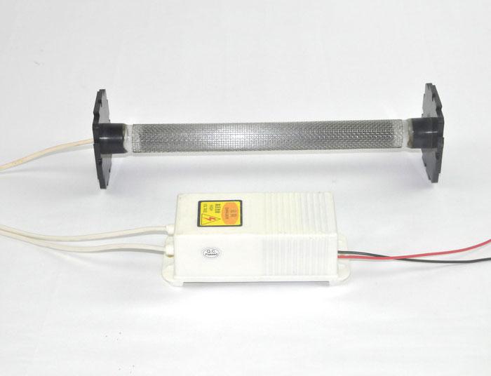 表面放电7G/H石英管臭氧配件