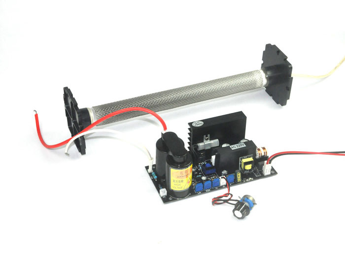 Surface discharge 7G/H quartz tube ozone accessories