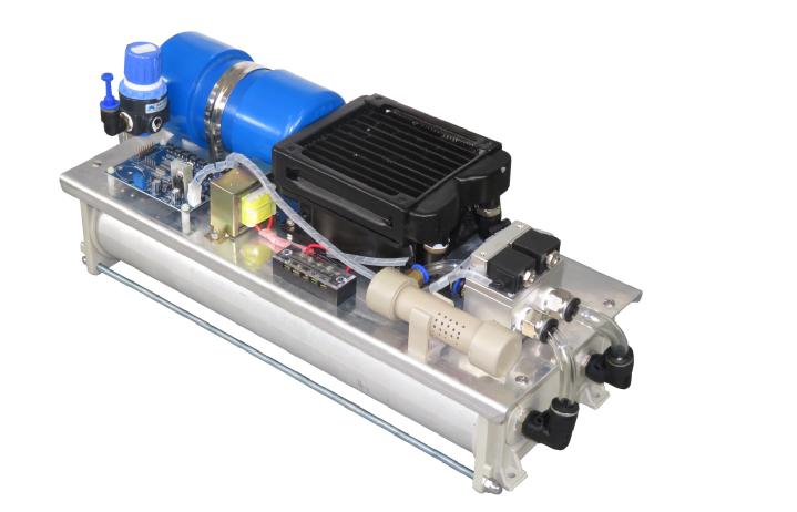 10L制氧裸机