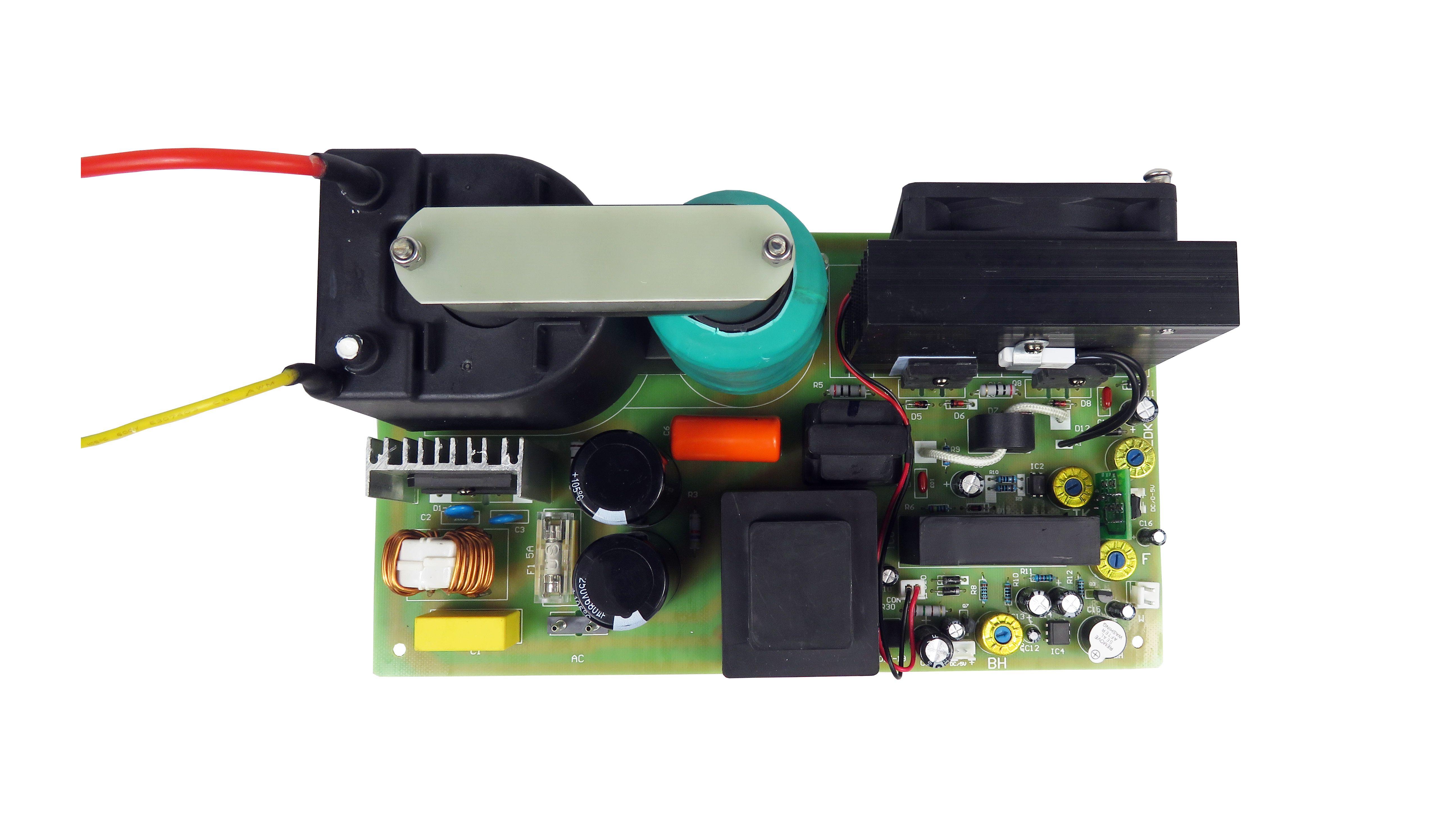 600W臭氧发生器电源,臭氧电源,600瓦臭氧专用电源.臭氧线路板,