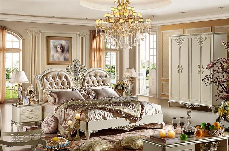 8630#-bedroom(套房)