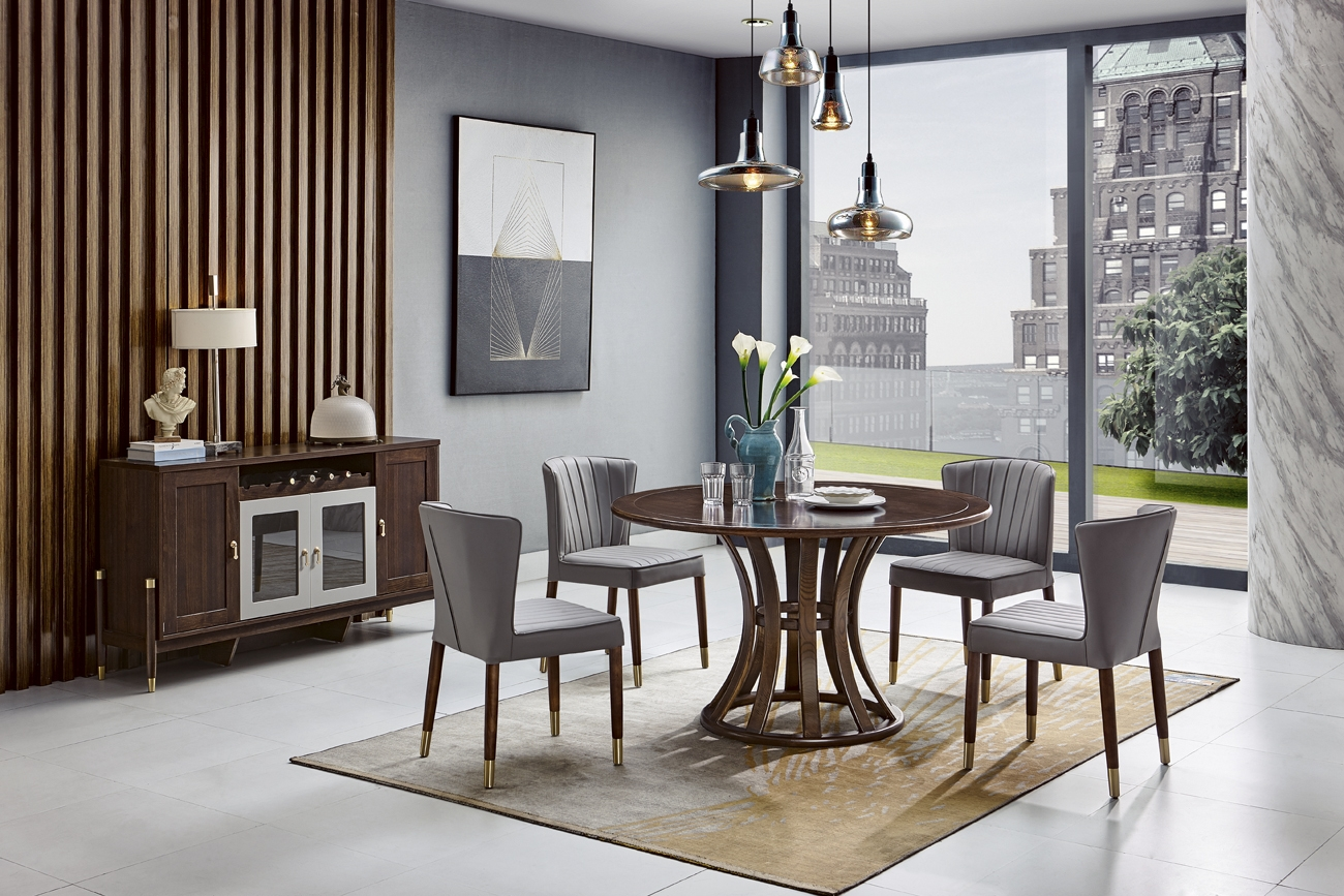 7730# dining table+7738# chair