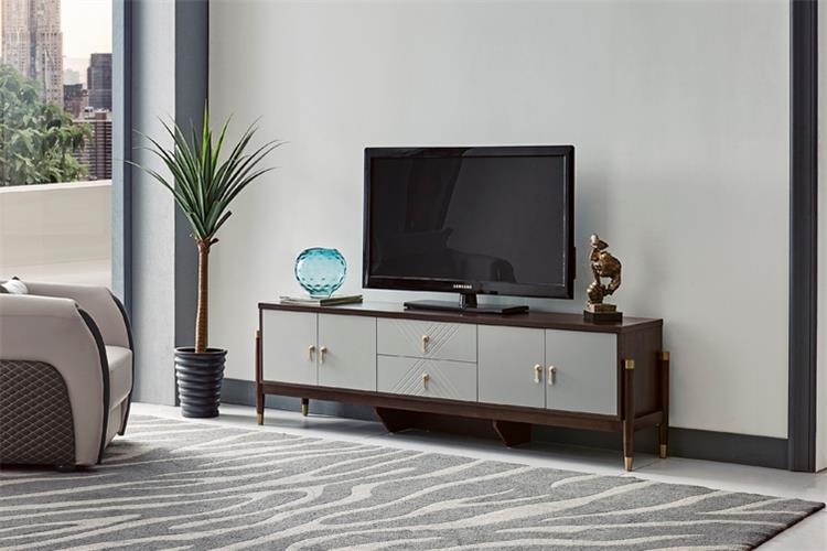7702# TV cabinet