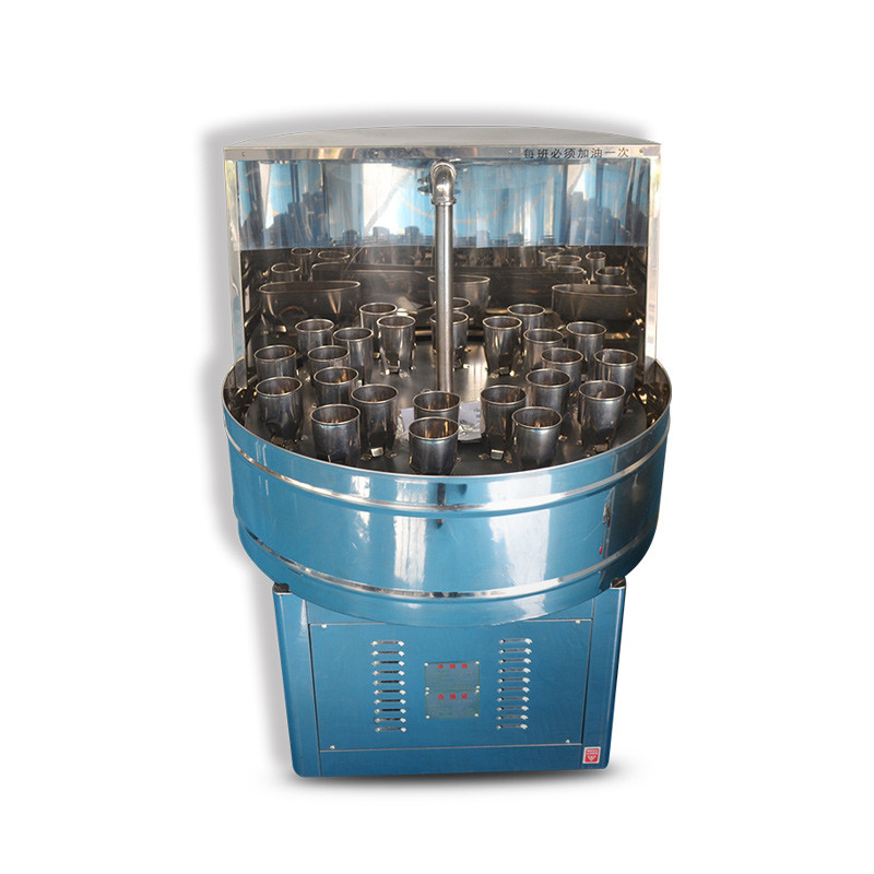 半自动洗瓶机 玻璃瓶多头冲瓶机 不锈钢手动清洗机 蜂蜜加工设备