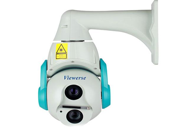 Viewerse 智能同步激光高速球摄像机VES-G5BB12