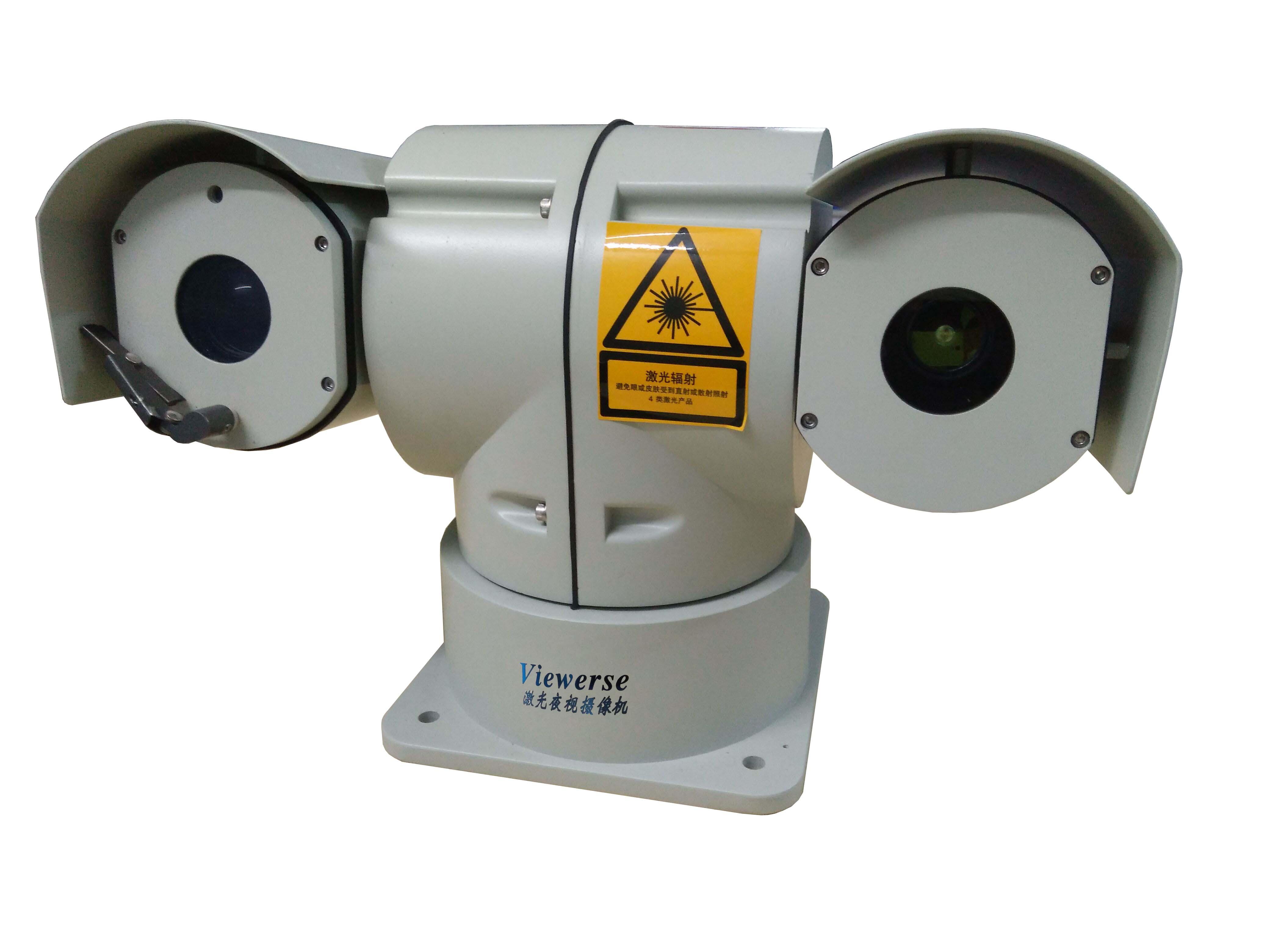 Viewerse 激光一体化智能高速云台摄像机VES-5BB11