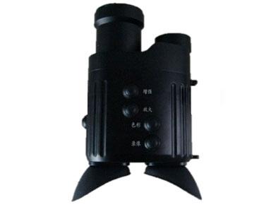 手持式双目警用红外热像仪 VES-R0500AA/W