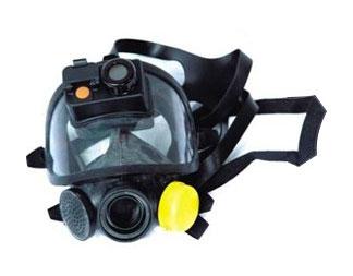 面罩式消防救援生命探测仪 VES-R0190AA/MZ