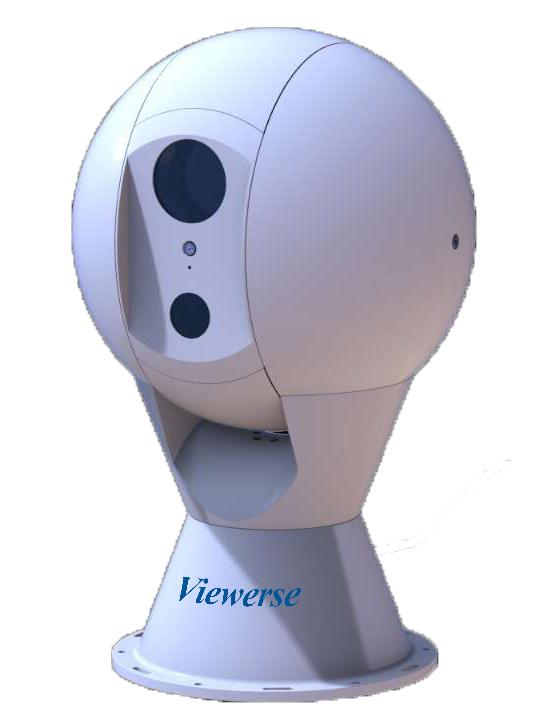 高清红外光电系统VES-R1001AC/032W