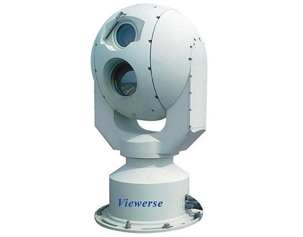 高清智能转台光电系统VES-R1502BB/022S