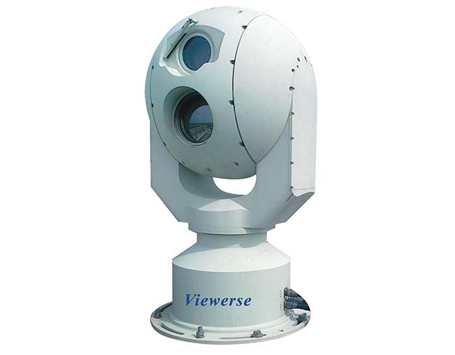 智能转台光电系统VES-R1002BB/02S(旧型号VES-R1002BB/02R)
