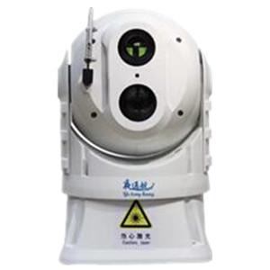 """""""夜通航""""船用高清激光摄像仪YTH-IPG5BA16"""