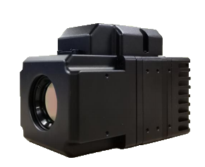 VES-YR081C3/WX 医疗级测温红外热像仪