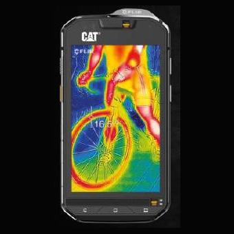 S60 热成像测温型手持终端