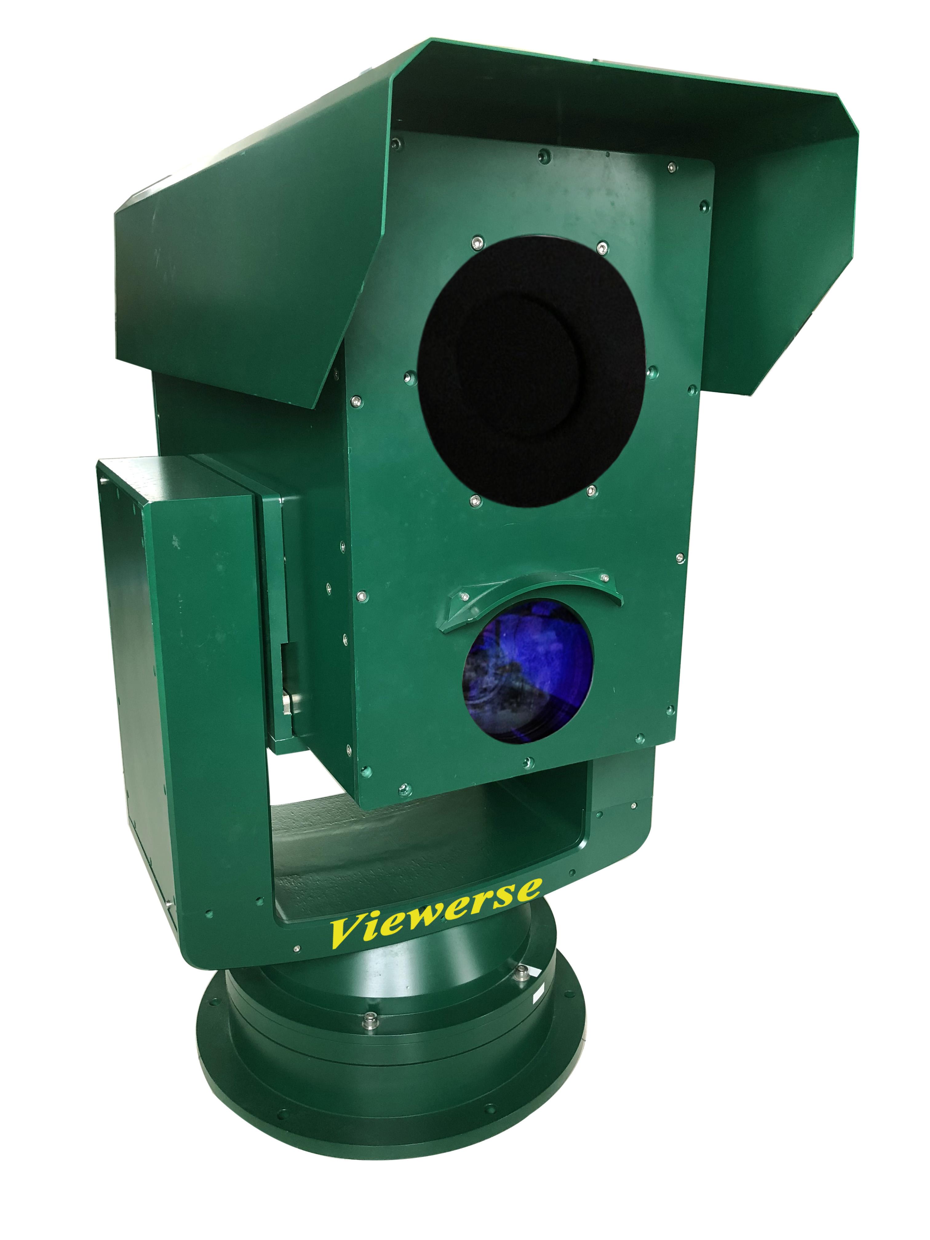 """""""夜通航""""海岛远程监控系统 VES-R5103CC/54Y3"""