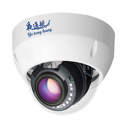 """""""夜通航""""船用高清半球摄像机YTH-IPB18"""