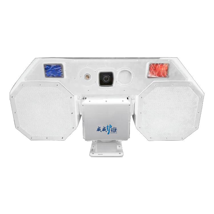 WH-QS4B2/33 远程定向声波强声驱离系统