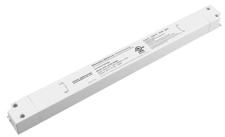 100W 12V/24V 可控硅调光电源