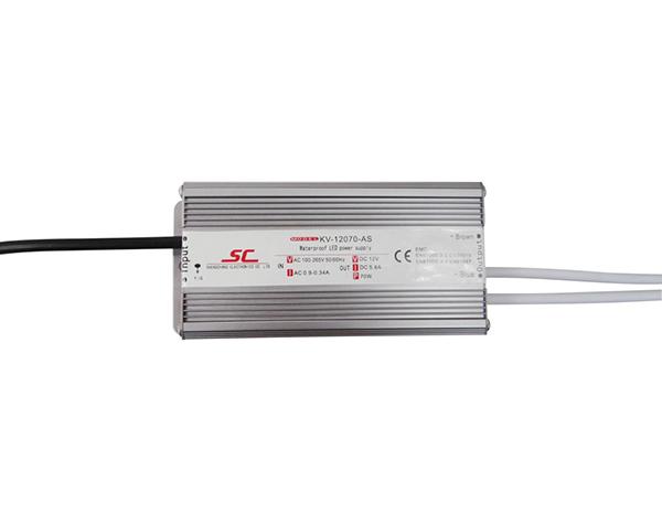 PFC EMC 恒流LED驱动电源 70W