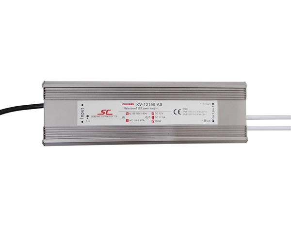 PFC EMC 恒流LED驱动电源 150W